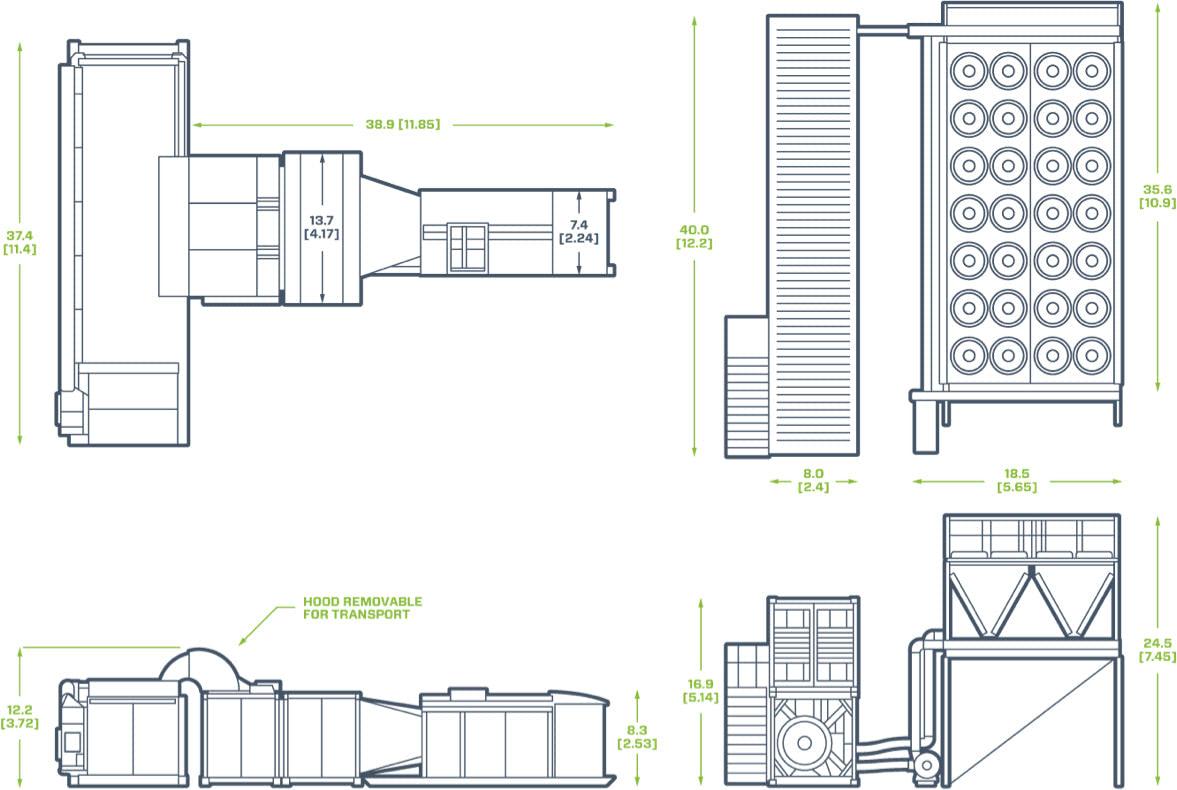 PGFireBox 500KW Schematic